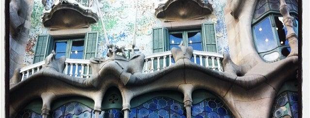 Gespeicherte Orte von Jordi