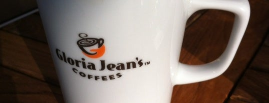Gloria Jean's Coffees is one of Bursa- Silkworm List1.