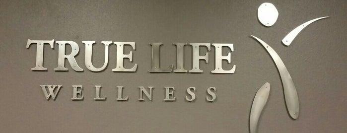 True Life Wellness is one of Tempat yang Disukai Thomas.