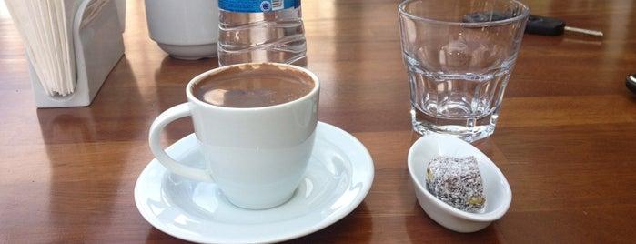 haki cafe rest is one of Posti che sono piaciuti a Burak.