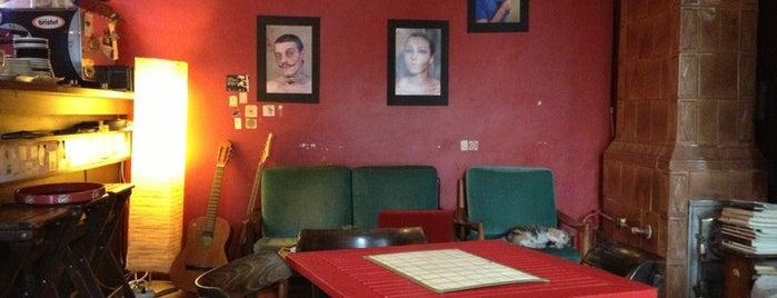 Acaju Café is one of Simona'nın Beğendiği Mekanlar.