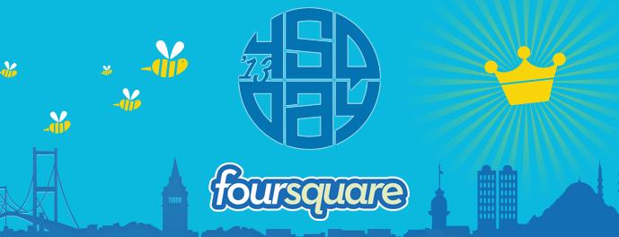 4sqRu Residence is one of Подсказки от Fоursquаrе по-русски.