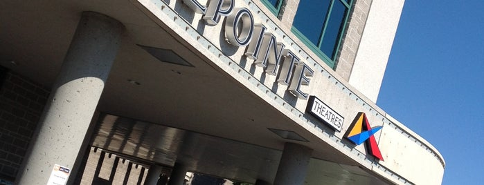 Centrepointe Theatre is one of Posti salvati di Phoenix 💥💥💥.