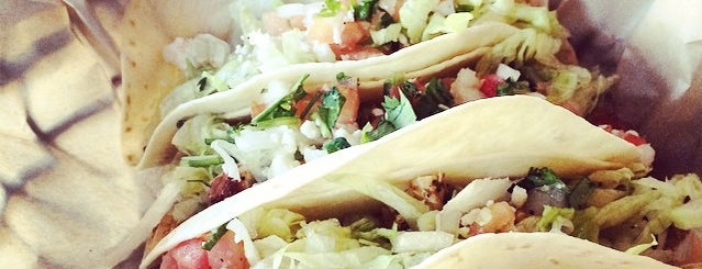 Taco Republik is one of Home for the Holidays.
