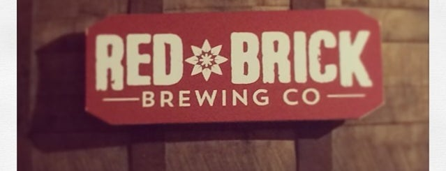 Atlanta Brewing Company is one of Atlanta Beer Bars & Breweries.