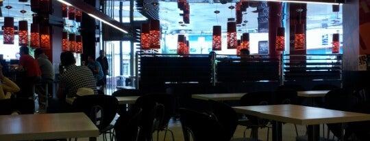 KFC is one of COME UNA HAMBURGUESA EN IBIZA.