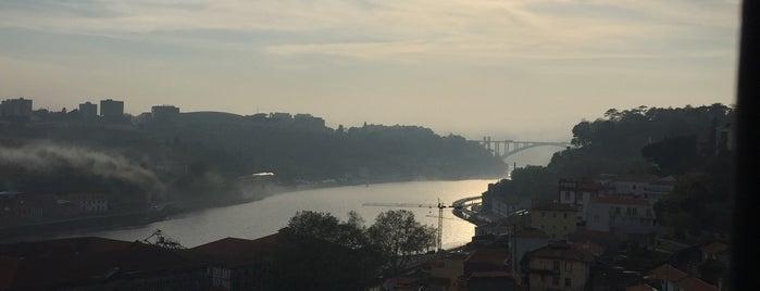 Passeio das Virtudes is one of Portugal 🇵🇹.