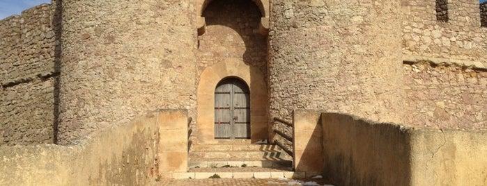Castillo de Chinchilla is one of สถานที่ที่ Miguel ถูกใจ.