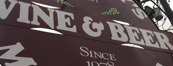 Peabody's Wine & Beer Merchants is one of Craft Beer.