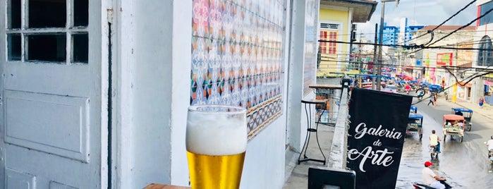 Espresso Café - Bar is one of Iquitos.