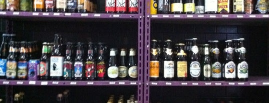 Dream Beer is one of Onde comprar cerveja.
