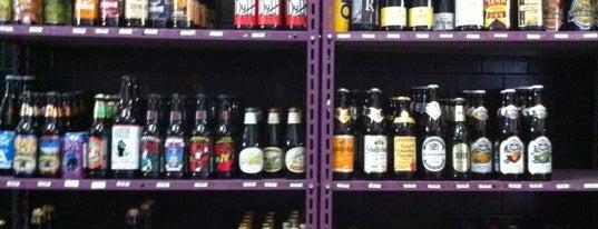 Dream Beer is one of Onde comprar cerveja.
