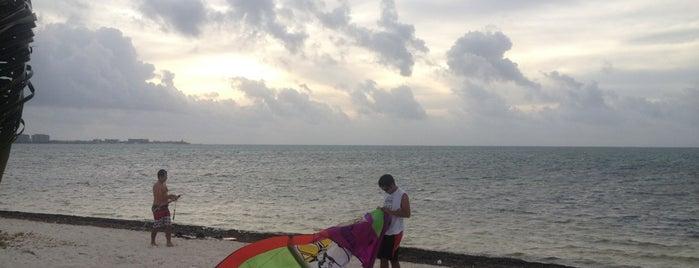 Playa Nizuc is one of Канкун что посмотреть?.