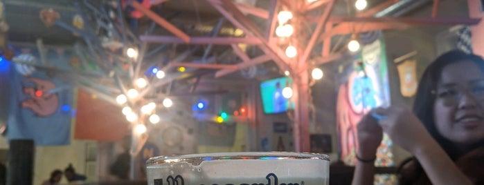 Delirium Café Lisboa is one of Lisbon.