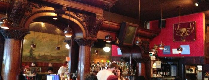 Hattie's Hat Restaurant is one of Seattle.