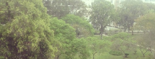 Parque Federico Blume is one of Nilo'nun Beğendiği Mekanlar.