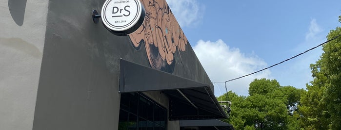 Dr SMOOD is one of Miami.