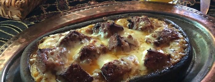 Old Ottoman Cafe & Restaurant is one of Nedime'nin Beğendiği Mekanlar.