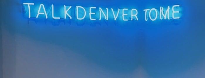 Denver Free Market is one of Denver! Loves.