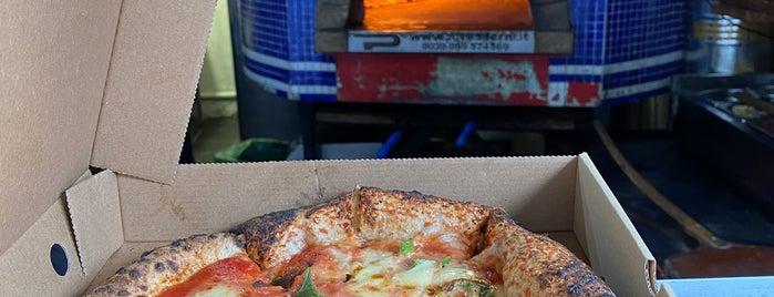 Dublin Pizza Company is one of Dublin: Favourites & To Do.