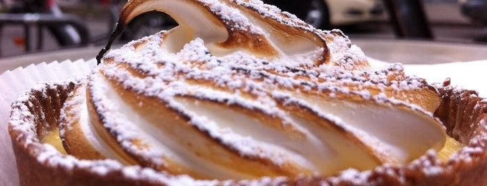 Eclair au Café is one of Locais curtidos por Jana.