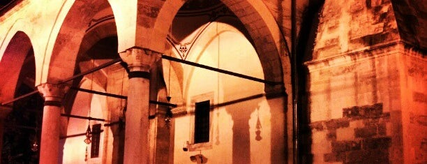 İskenderpaşa Camii is one of Istanbul.