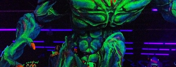 Monster Mini Golf is one of The Best Of Tampa Bay.