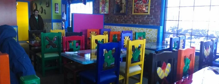 Cancun's Family Mexican Restaurant is one of Orte, die ᴡᴡᴡ.Eceale.cloobxb.ru gefallen.
