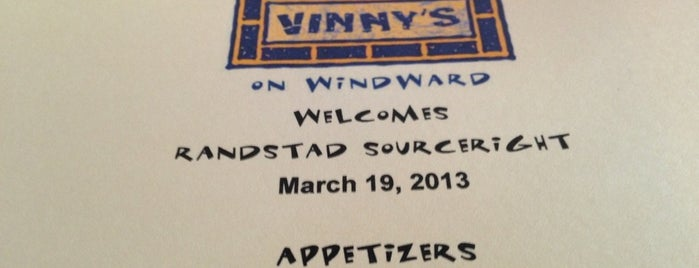 Vinny's is one of Jumperz.
