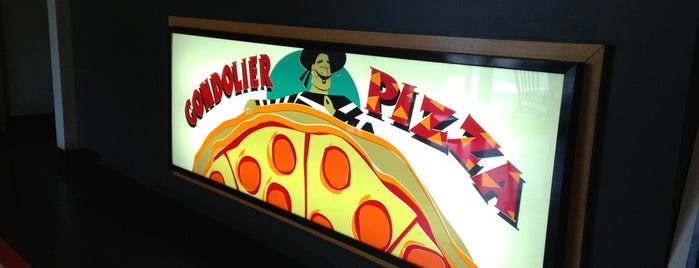 Gondolier Pizza is one of Guide to best spots in Acworth & West Cobb.
