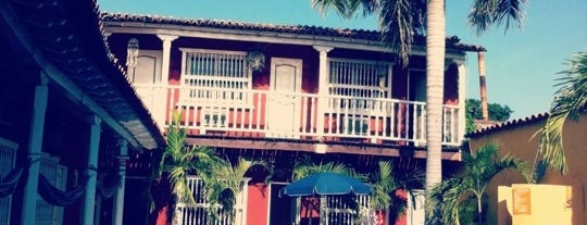 Casa Relax is one of Donde quedsrse.