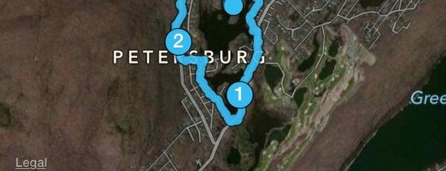Petersburg is one of Neighborhood Americas.
