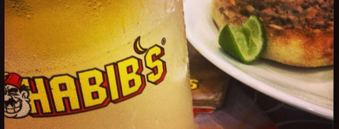 Habib's is one of Lugares favoritos de Fernanda.