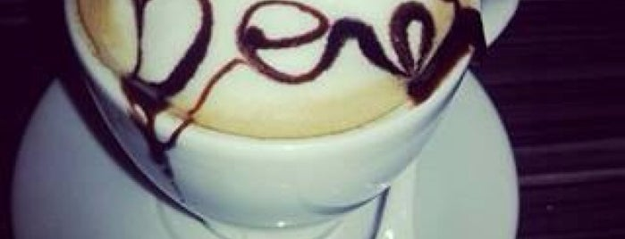 Cafe Dengi is one of Emre : понравившиеся места.
