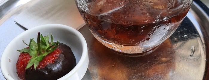 Toti's Coffee & Chocolate is one of Tatlı - vol.2.