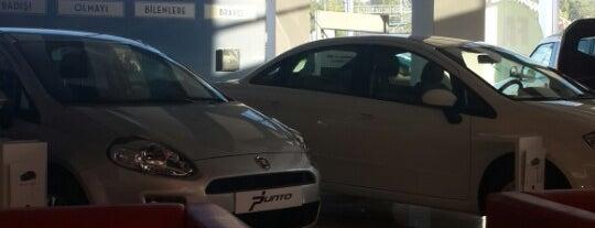 Miller Premium Cars is one of Tempat yang Disukai Gizem.