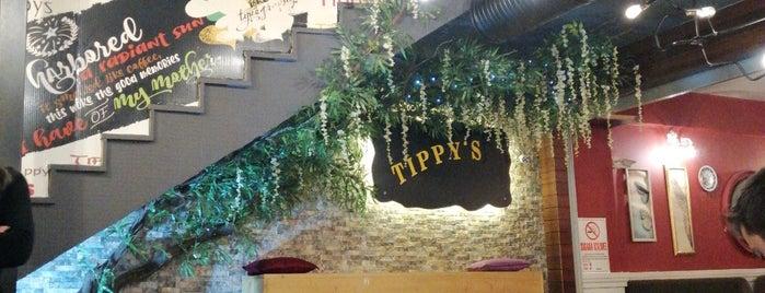 Tippy's is one of Lieux qui ont plu à Belen.
