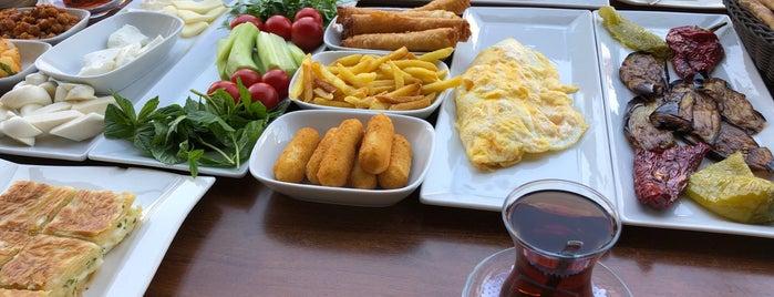 Akşam Simit is one of Antep.