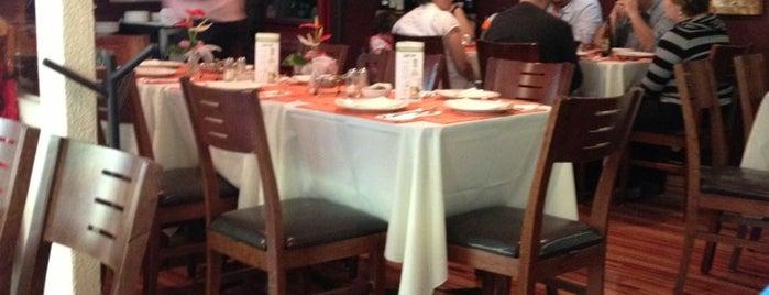 Vadiro's St. Pastas & Grill is one of Restaurantes por visitar..