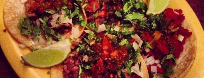 Tacos Matamoros is one of Brooklyn Eats.