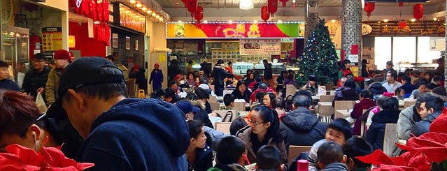 Fei Long Market is one of South Brooklyn To-Do's.