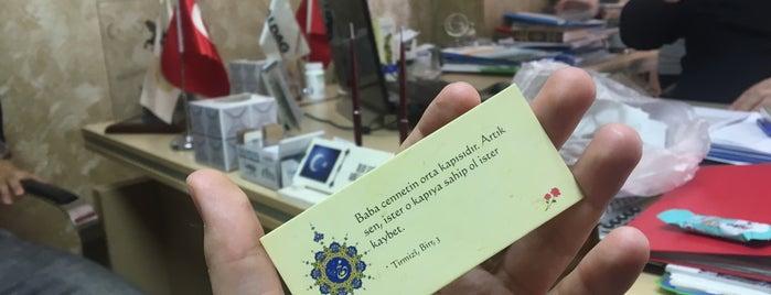 Yunusさんのお気に入りスポット