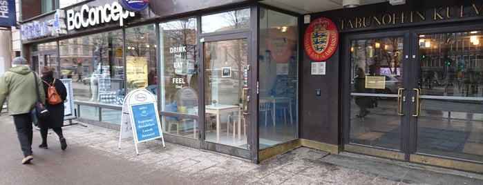 Mori Cafe is one of Sallaさんの保存済みスポット.