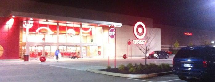 Target is one of My Favorites.