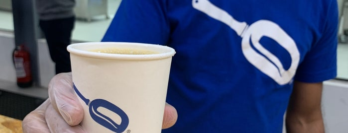 Repository Coffee Roasters is one of Gespeicherte Orte von Queen.