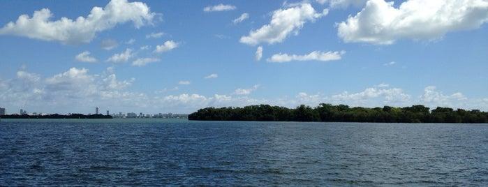 Legion Memorial Park is one of Miami.