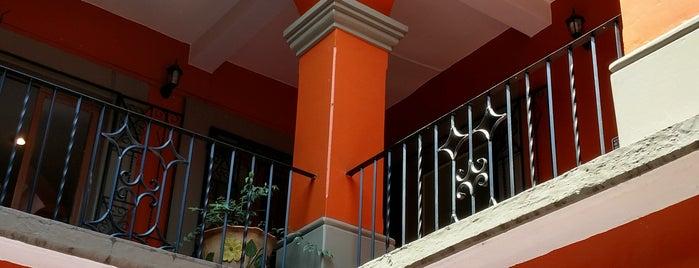 Parador San Fernando is one of Sibele : понравившиеся места.