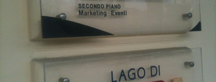 InGarda Trentino Accommodation & Info is one of สถานที่ที่บันทึกไว้ของ Xxx.