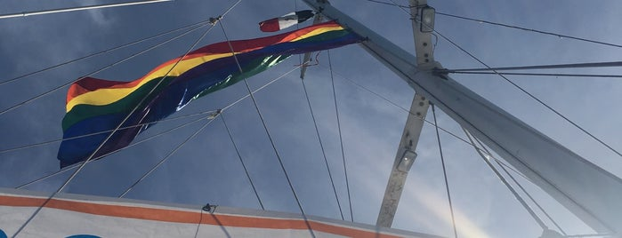 Wet & Wild Gay Cruise is one of Puerto Vallarta To-Do.