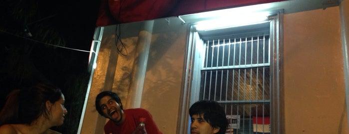 Danny's Pizza is one of สถานที่ที่บันทึกไว้ของ Jorge.